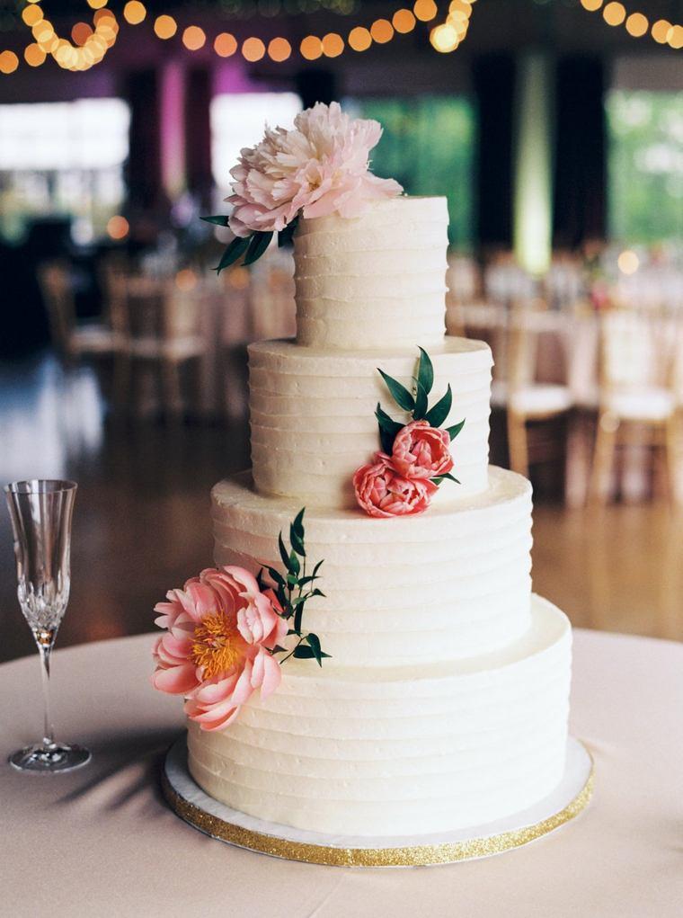 pasteles-de-boda-opciones-estilo-minimalista
