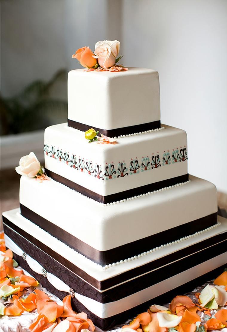 pasteles-de-boda-opciones-rosas