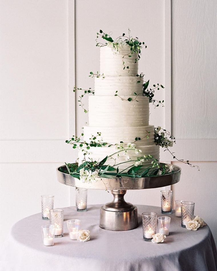 pasteles-decorados-hojas-verdes