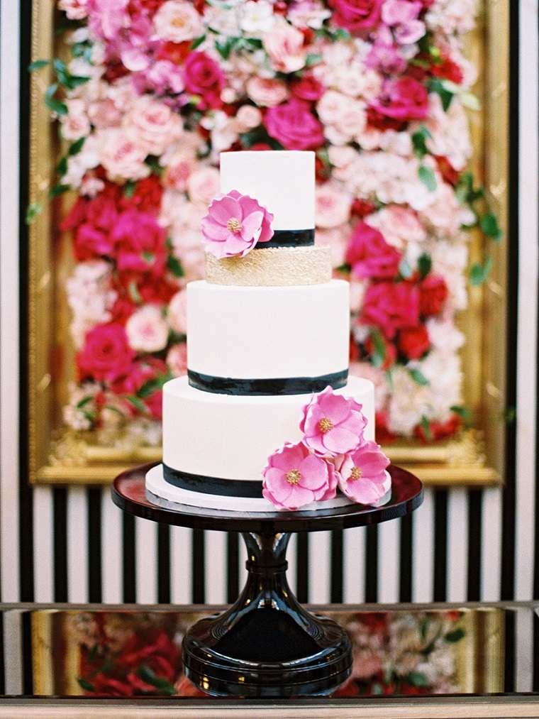 pasteles-para-boda-bonitos-negro-blanco
