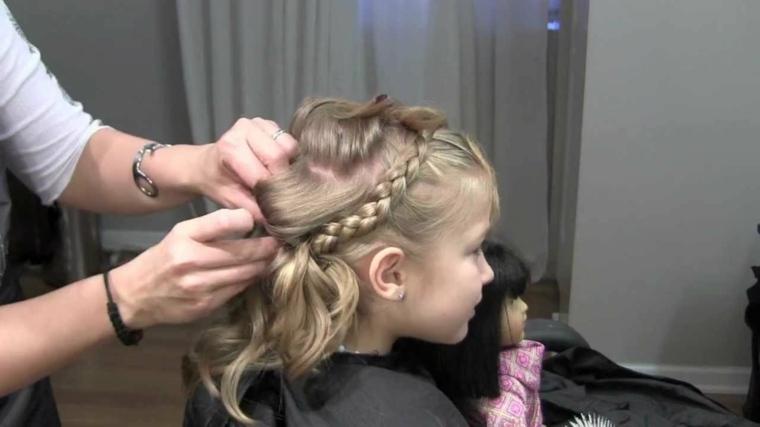 peinados-para-niñas-pequeñas