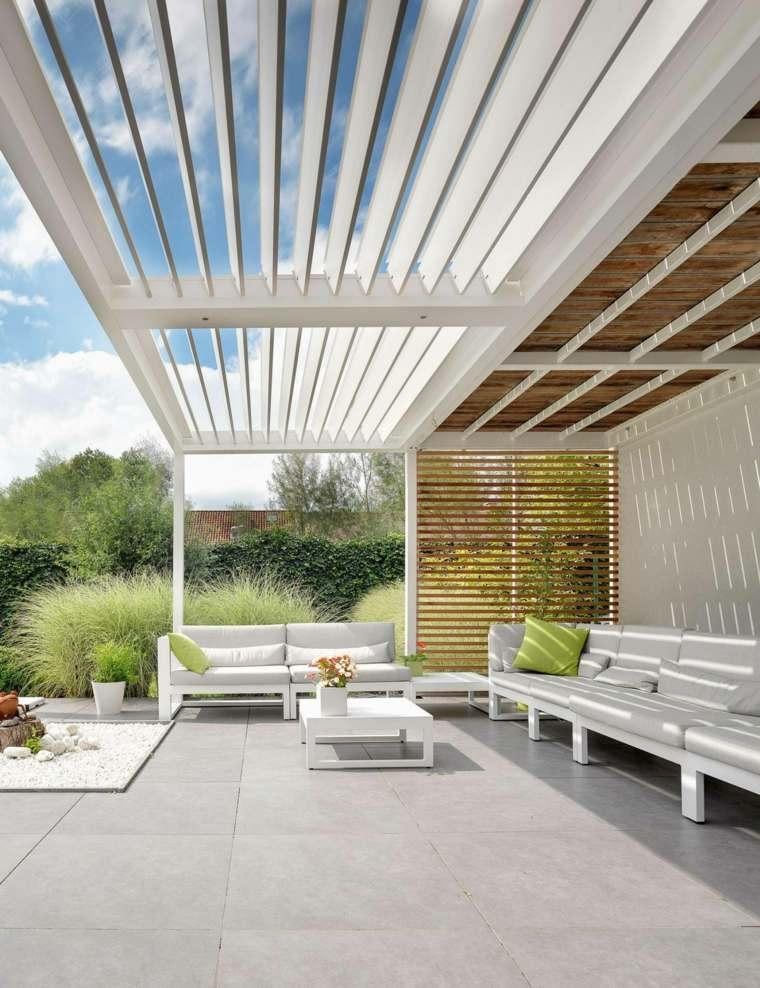 pergola-blanca-moderna-estilo-muebles-diseno-moderno