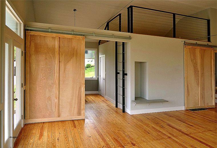 puerta-tipo-granero-de-madera
