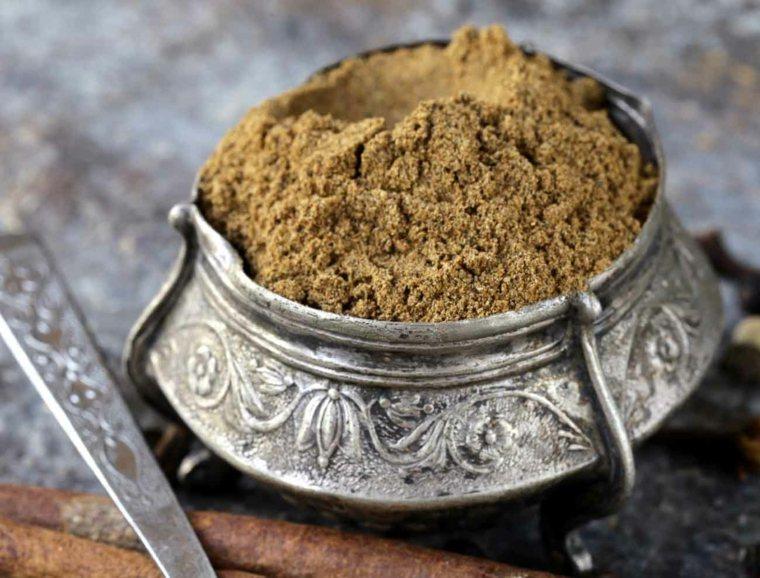 polvo-Garam-Masala-indio