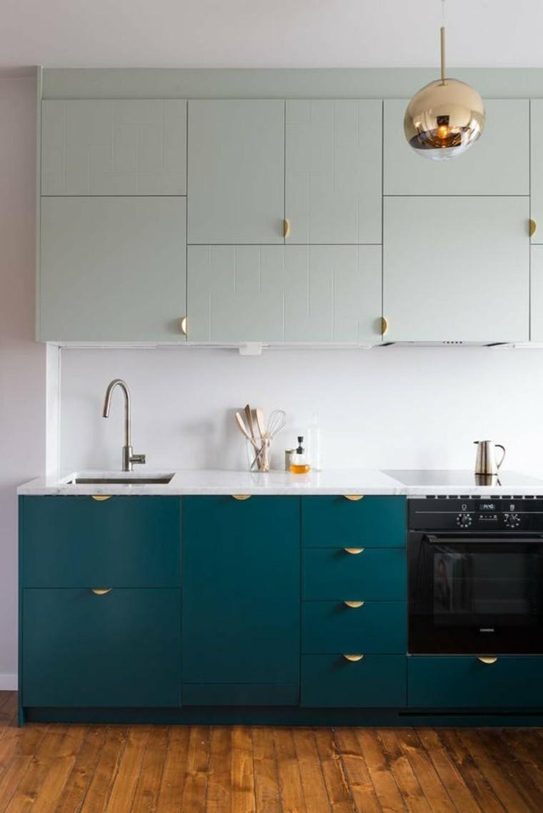 conjunto de muebles de cocina ikea