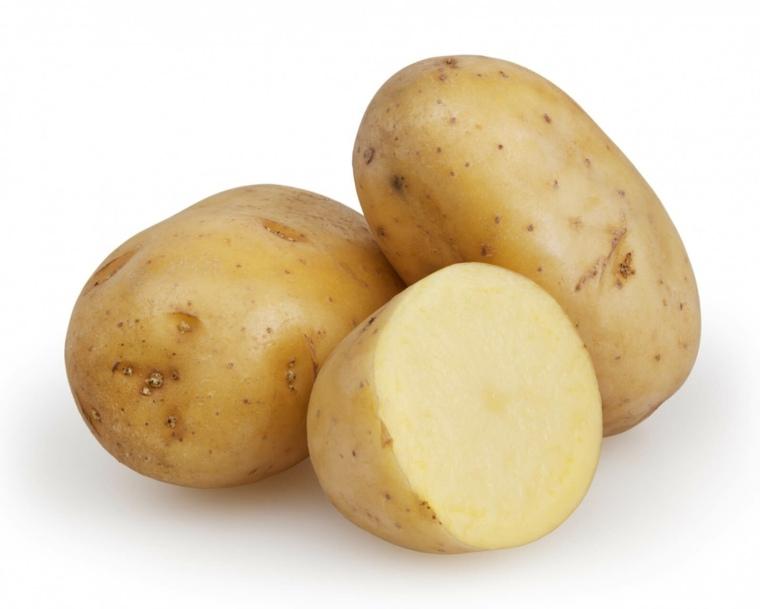 propiedades de la patata-cultivo-casero