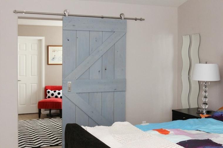 puertas para interiores originales
