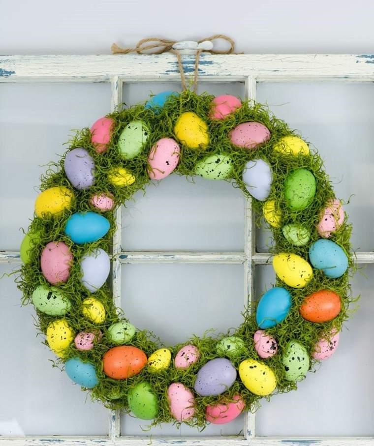 que es la pascua-huevos-decorados