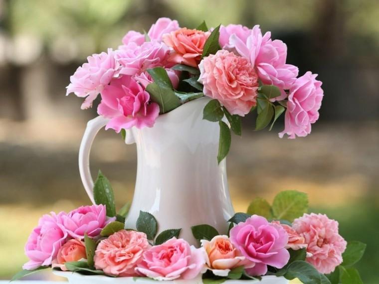ramos florales-decoracion-interiores