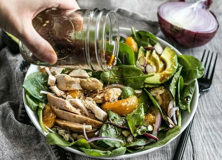 recetas de cocina faciles-de-preparar-pollo