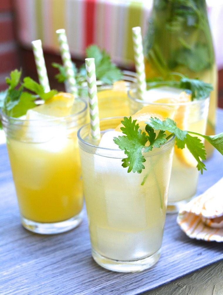 recetas-de-cocteles-hierbas-verano-cilantro-limonada-tequila