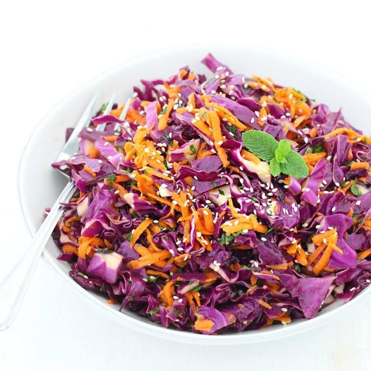 recetas para cocinar-zanahorias-verduras