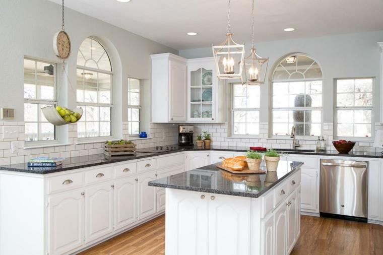 Renovar cocina sin obras consejos para lograr una cocina de impacto - Renovar cocinas sin obras ...