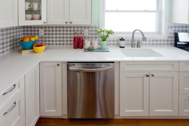Renovar cocina sin obras consejos para lograr una cocina de impacto - Renovar cocina sin obra ...