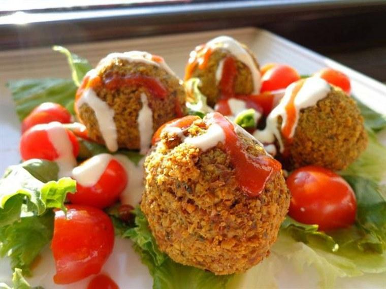 restaurantes de comida vegetariana en España