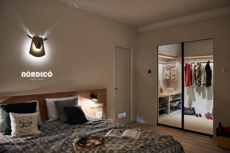 diseño habitación