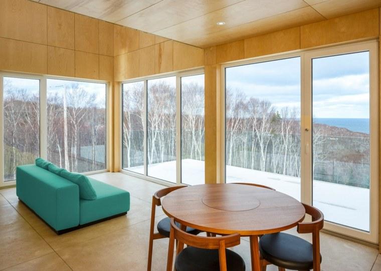 impresionante diseño de interior