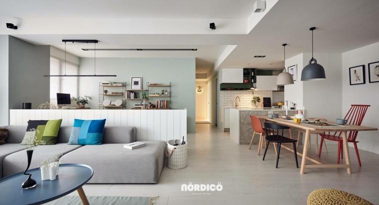 Diseño de Nordico