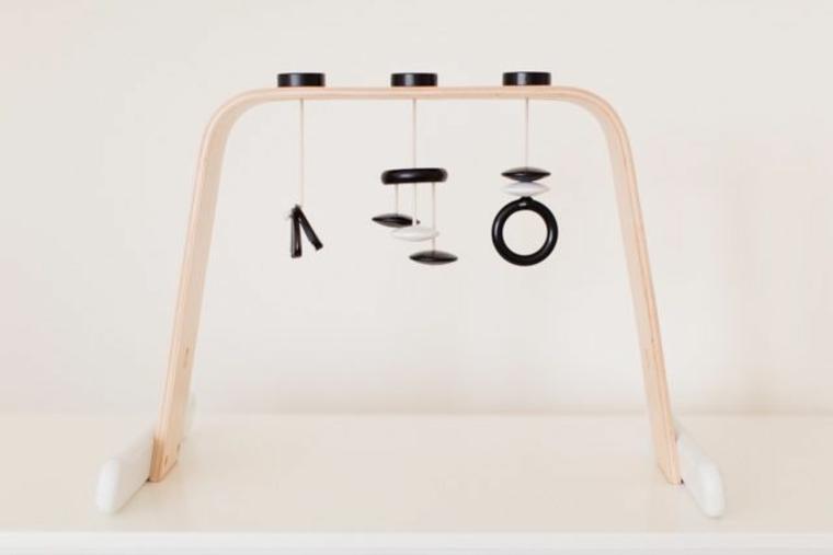 Gimnasio Ikea Play
