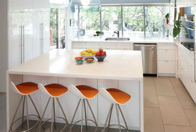 amplia gama de opciones para crear una cocina eficiente