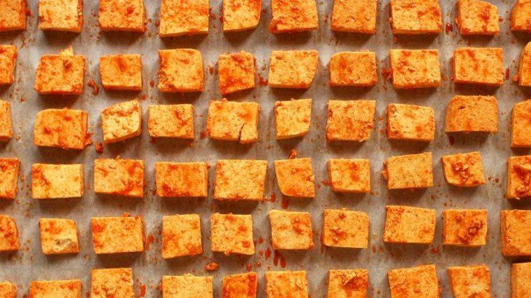 tofu en-cubos-asado