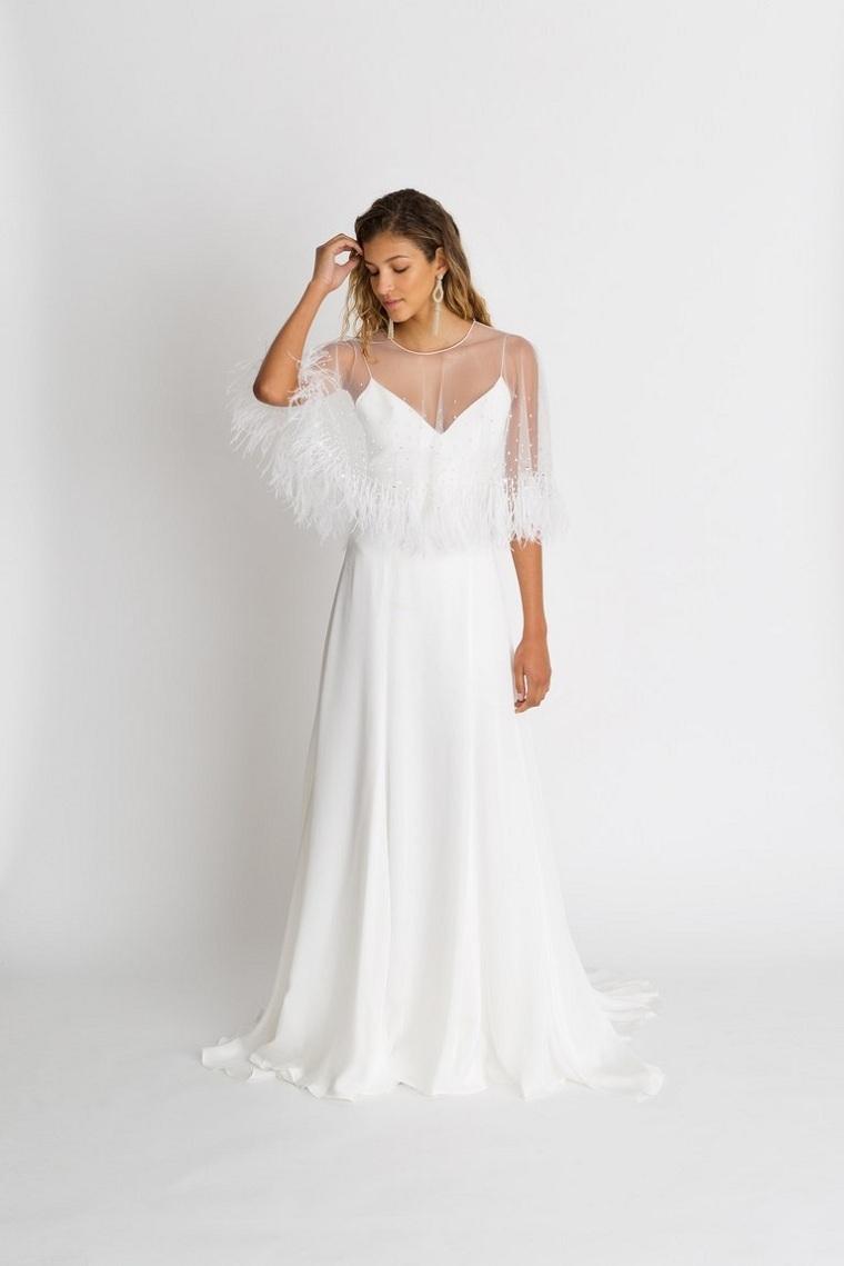 vestido-capas-diseno-2018-moda-novia