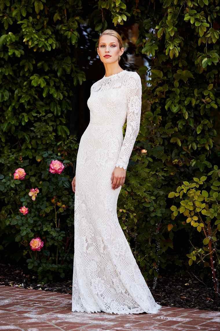 vestido-novia-diseno-2018-Tadashi-Shoji