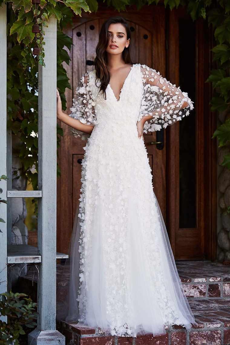 vestido-novia-diseno-2018-elegante