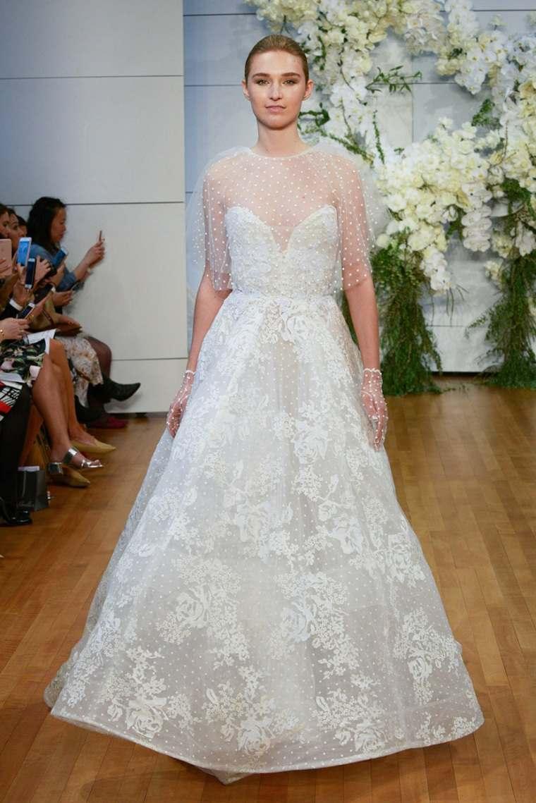 vestidos novia-Monique-Lhuillier-2018