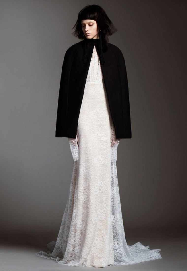 vestidos novia-estilo-Vera-Wang-2018