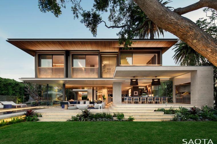 ambientes modernos estilo casas