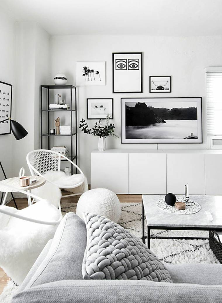 aparadores y vitrinas decoración-moderna