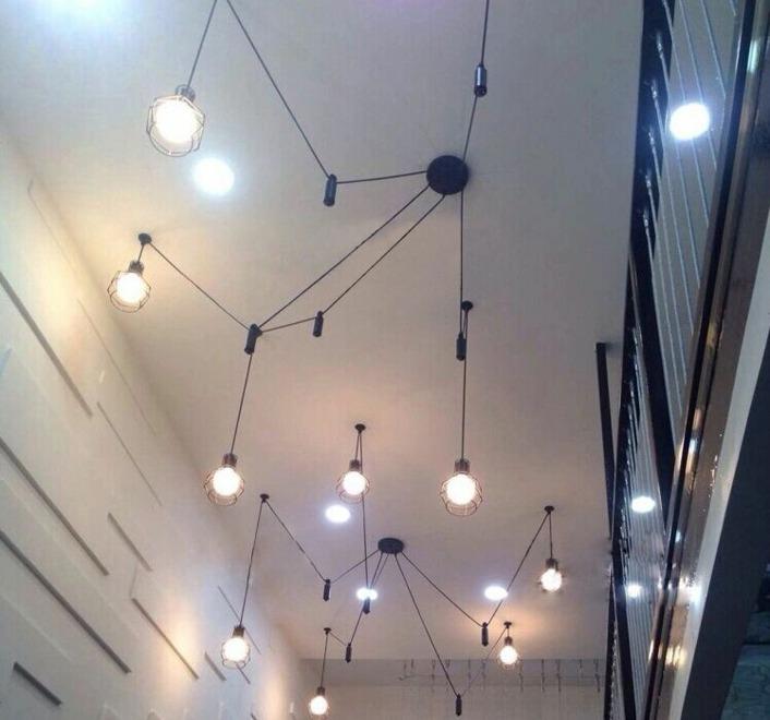 araña-de-bombillas-Edison