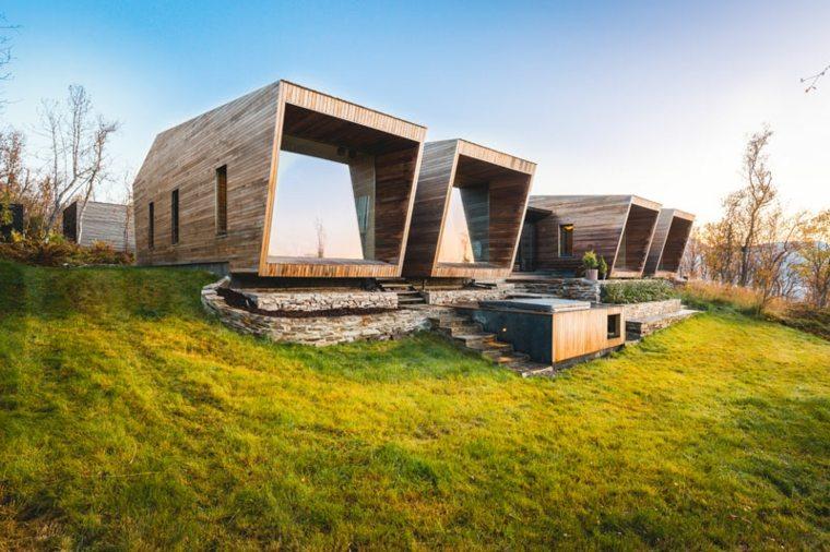 arquitectura moderna ideas especiales