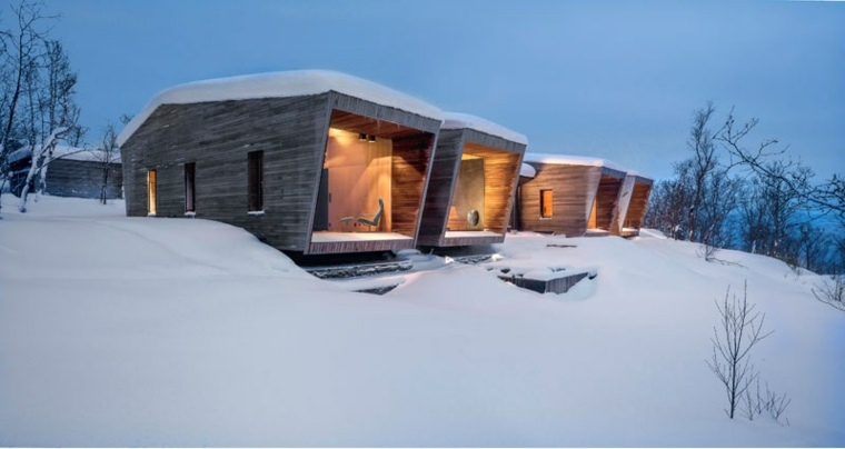 arquitectura moderna ideas funcionales