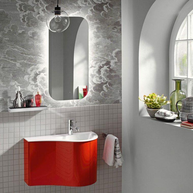 baños modernos detalle