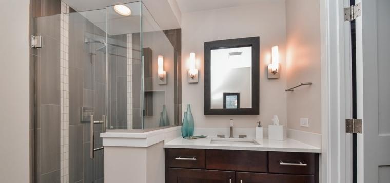 baños modernos ideas