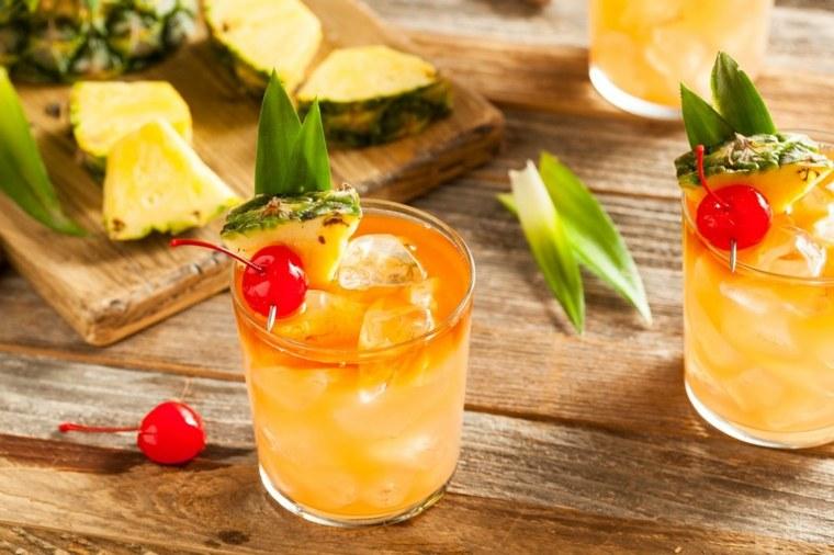 bebidas alcoholicas preparadas-casa-mai-tai