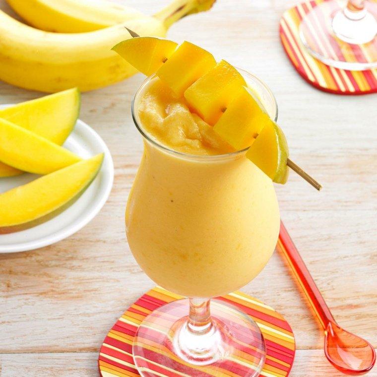bebidas sin alcohol betido-de-mango
