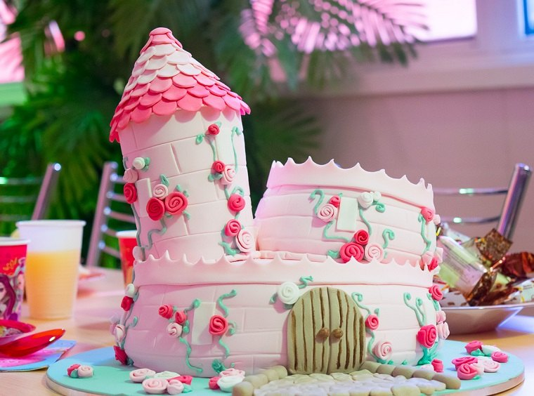 bello-catillo-princesa-pasteles-originales-ideas