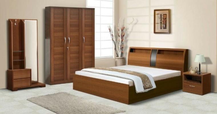 cabeceras para cama-decorar-interior