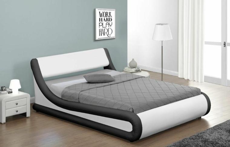 cabeceros camas-modernas-dormitorios