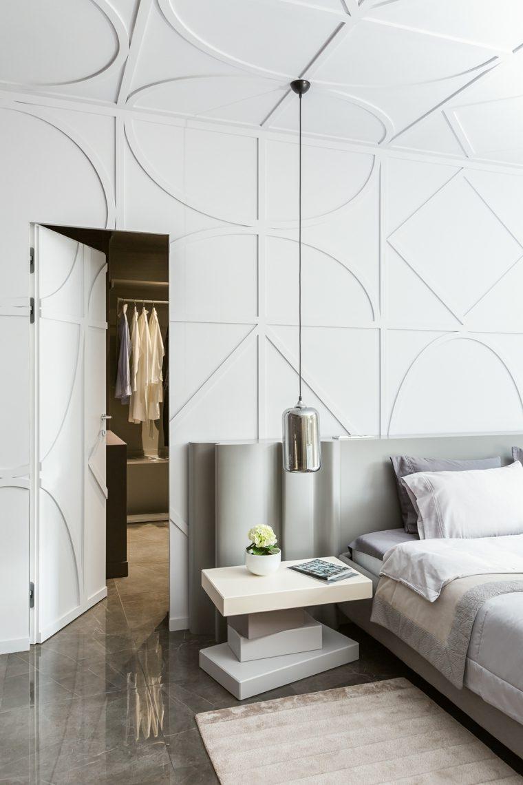 Cabeceros de cama originales y consejos sobre la elección de su diseño -