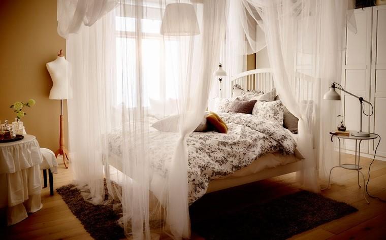 cama-dosel-dormitorio-ikea-estilo-moderno