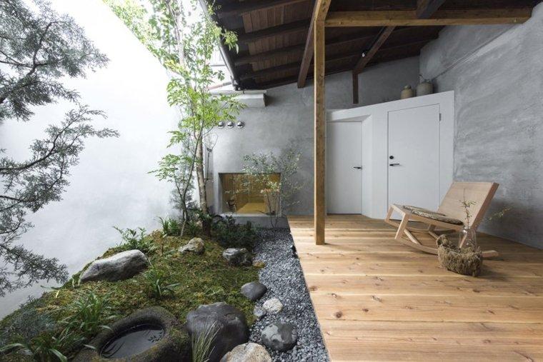 casa-en-Japón-veranda