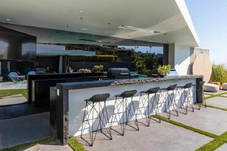 casa-lujosa-cocina-exterior-diseno