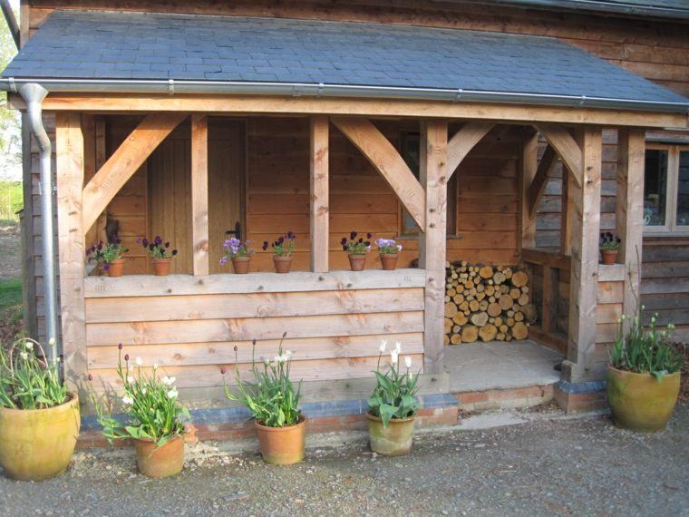 porches y patios cubiertos