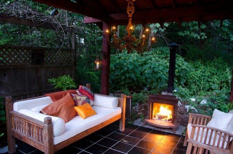patio cubierto
