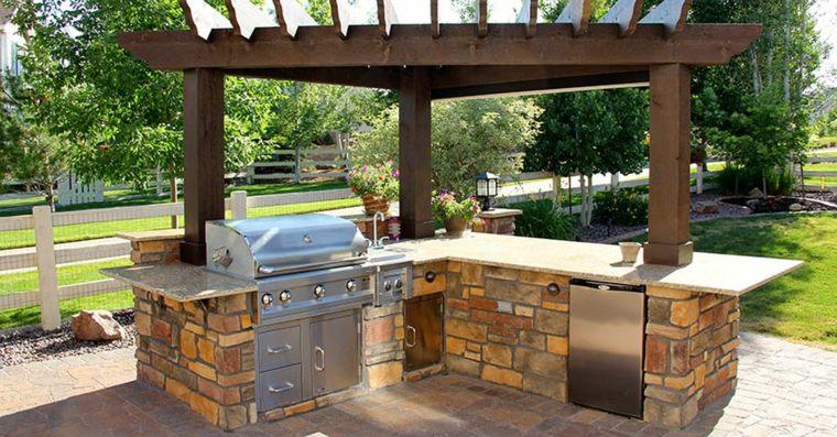 cocina-exterior-diseño