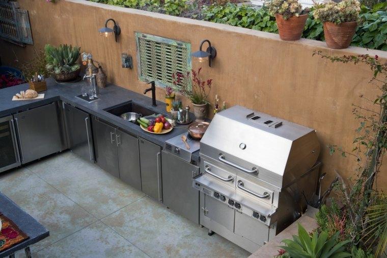 cocina-original-color-negro-muebles-ideas-exterior
